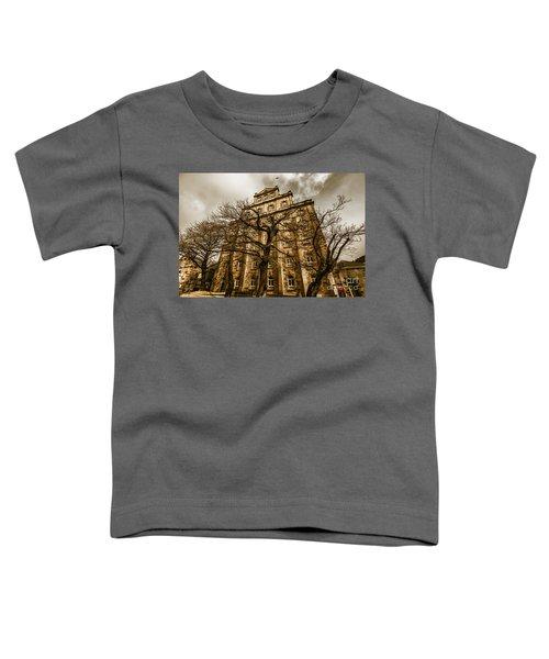 Historical Tasmanian Tourism Toddler T-Shirt