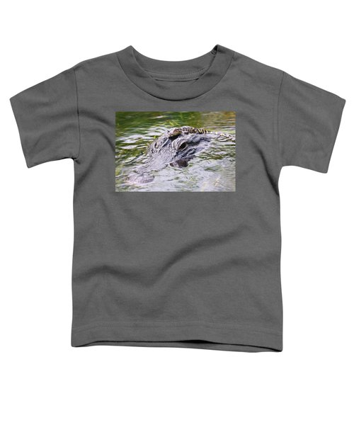 Hitchin' A Ride. Toddler T-Shirt