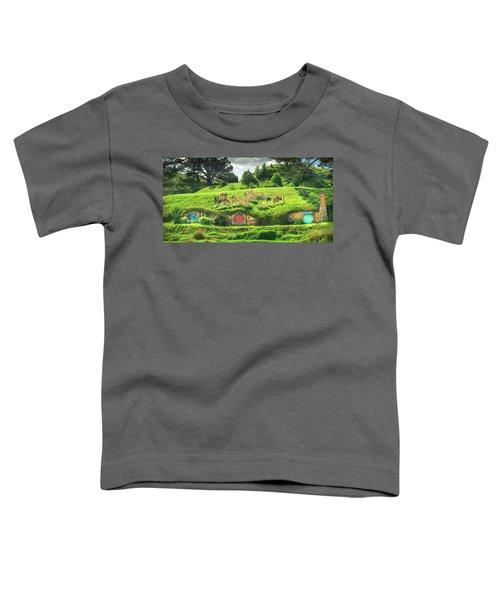 Hobbit Lane Toddler T-Shirt