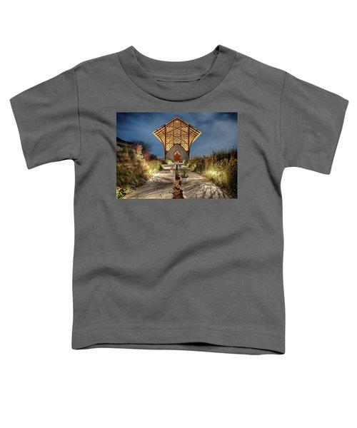 Holy Family Shrine Toddler T-Shirt