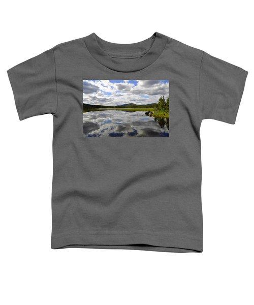 Hon Lake Toddler T-Shirt