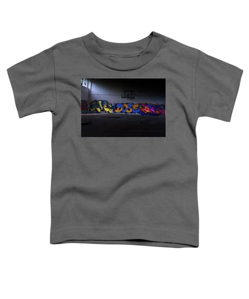 Hoop Dreams Toddler T-Shirt