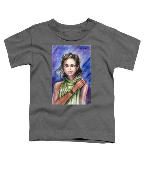 Hope Toddler T-Shirt