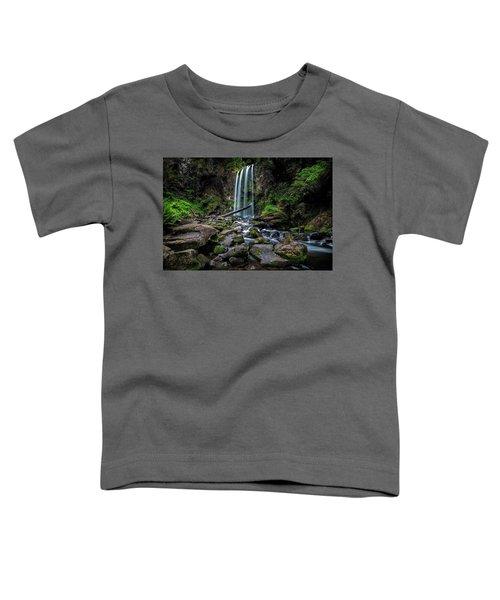 Hopetoun Falls Toddler T-Shirt