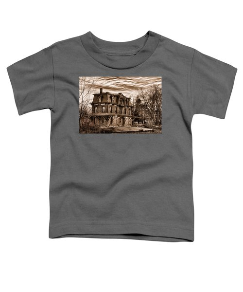 Hopewell Station Toddler T-Shirt
