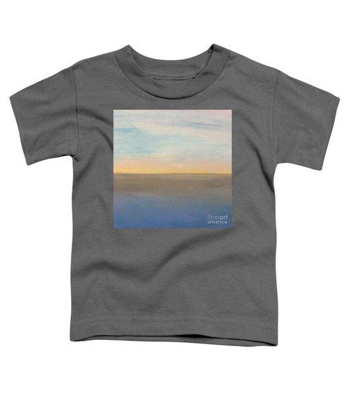 Horizon Aglow Toddler T-Shirt