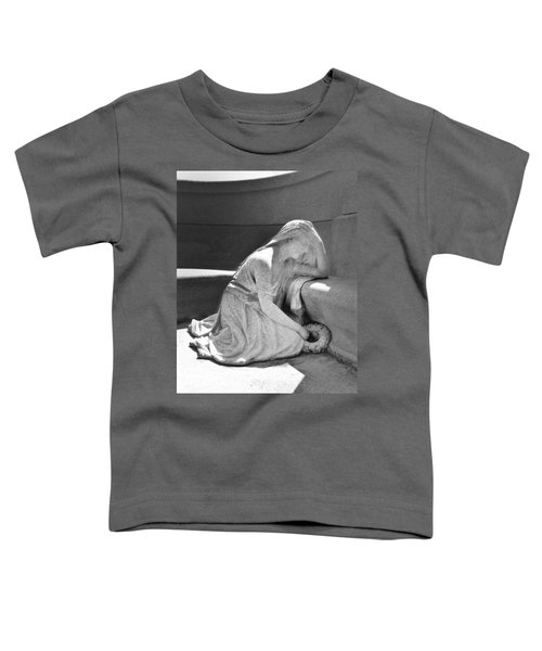 Houdini's Angel Toddler T-Shirt