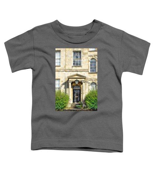 House Entrance Toddler T-Shirt