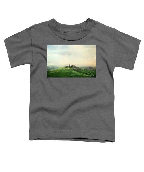 House Of Rising Sun Toddler T-Shirt