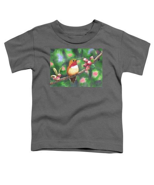 Hummy Toddler T-Shirt