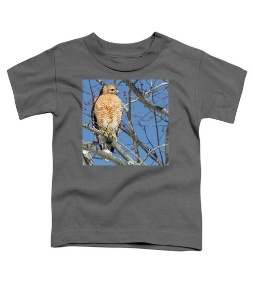 Toddler T-Shirt featuring the photograph Hunter Square by Bill Wakeley