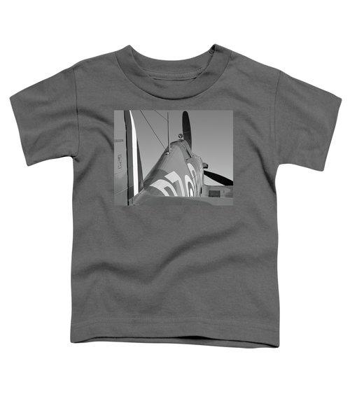 Hurricane Toddler T-Shirt