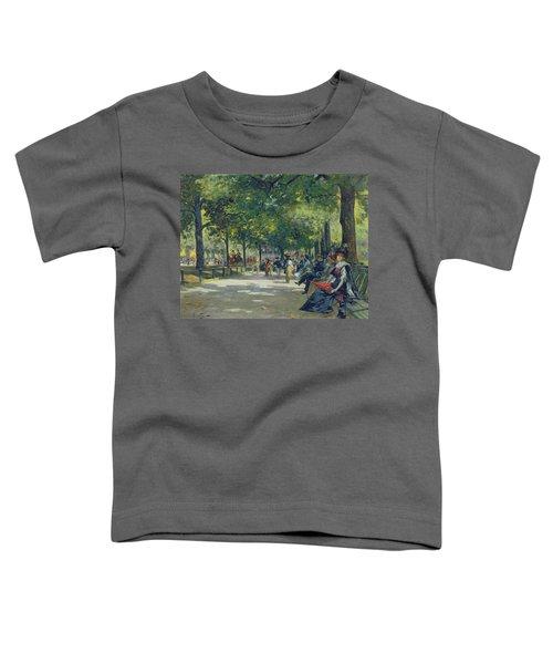 Hyde Park - London  Toddler T-Shirt