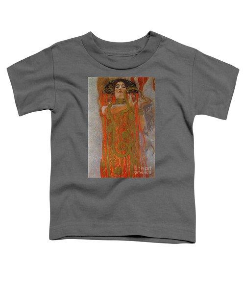 Hygieia Toddler T-Shirt