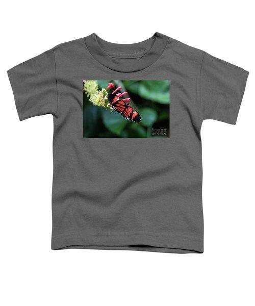 I Am Pretty Toddler T-Shirt