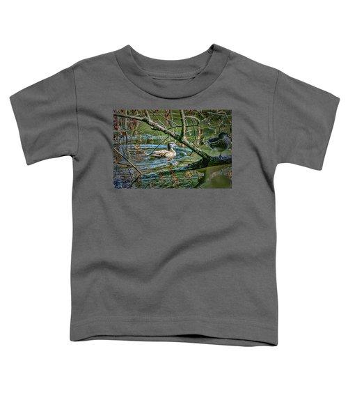 I Am Pritty #h9 Toddler T-Shirt