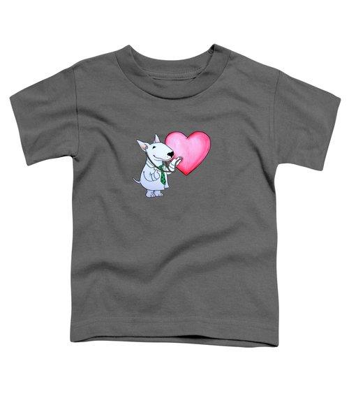 I Am Your Dogtor Toddler T-Shirt