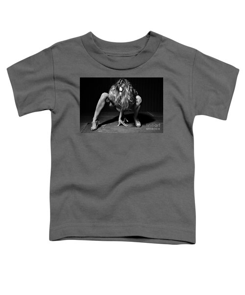 I Look At You Toddler T-Shirt