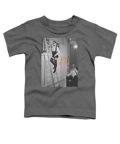 I Love My Job #2 Toddler T-Shirt