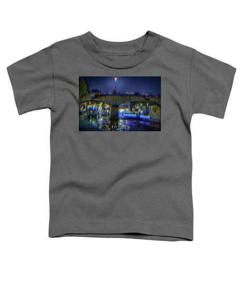 I Remember Paris Toddler T-Shirt