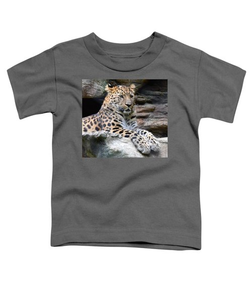 I See You Toddler T-Shirt
