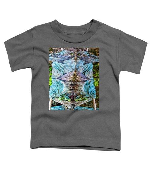 I Thor Toddler T-Shirt