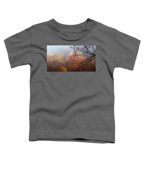 I Thought Of You Toddler T-Shirt