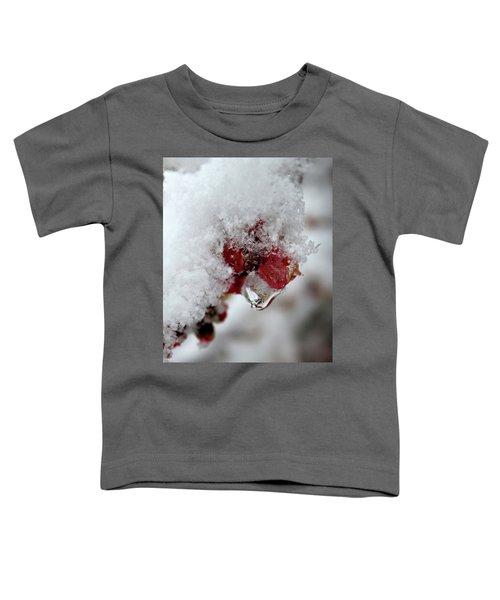 Ice Drip Toddler T-Shirt
