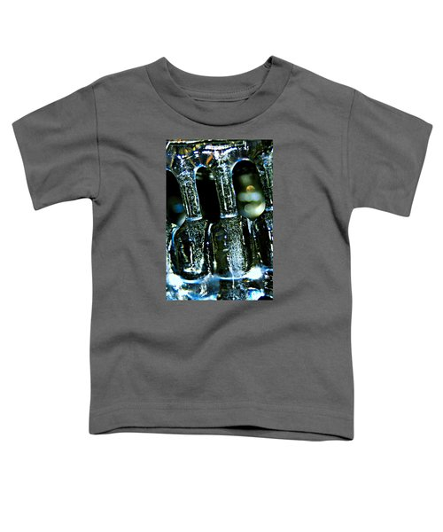 Ice Formation 02 Toddler T-Shirt