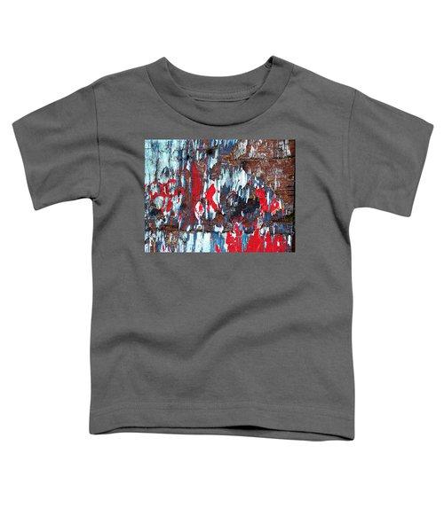 If Walls Could Talk Toddler T-Shirt