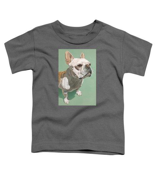 Ignatius Toddler T-Shirt