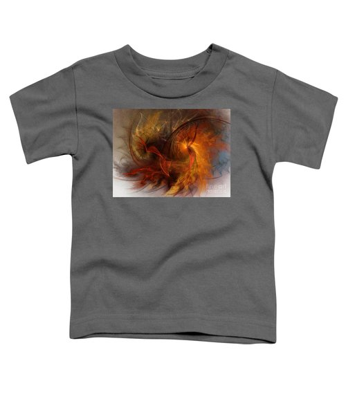 Ikarus Toddler T-Shirt