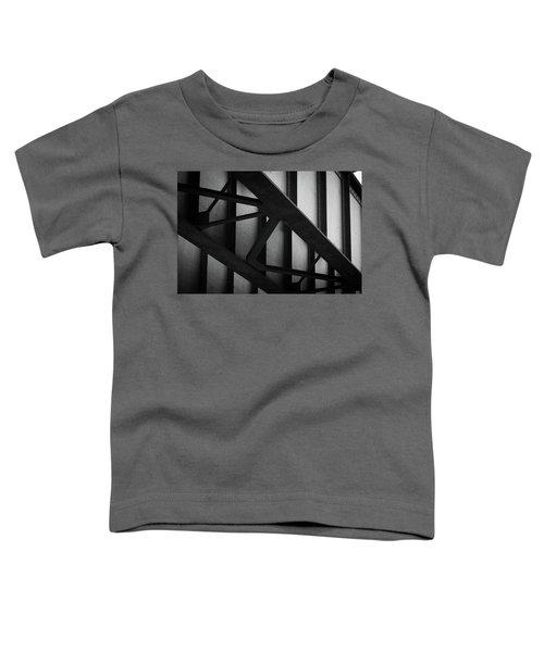 Illinois Terminal Bridge Toddler T-Shirt