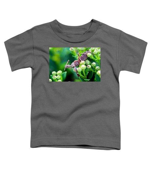 I'm Watching You Toddler T-Shirt