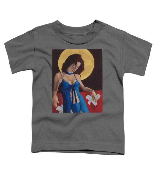 Immaculate Toddler T-Shirt