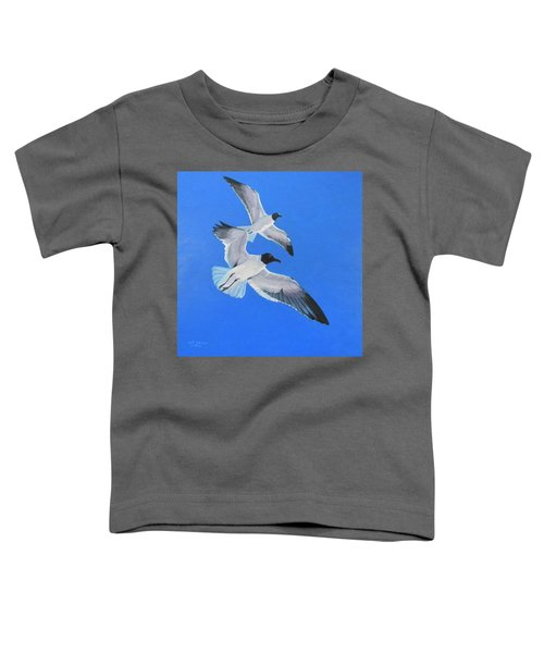 Impervious Toddler T-Shirt