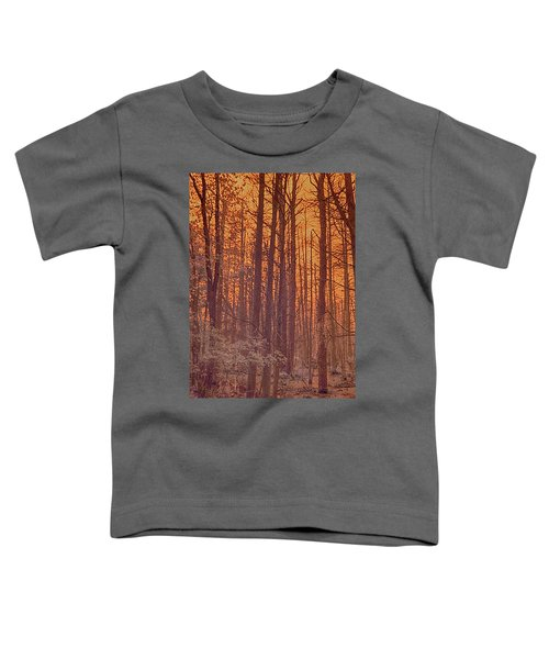 Home Of The Jersey Devil Toddler T-Shirt
