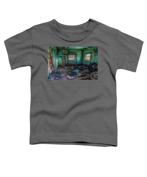In A Shambles Toddler T-Shirt