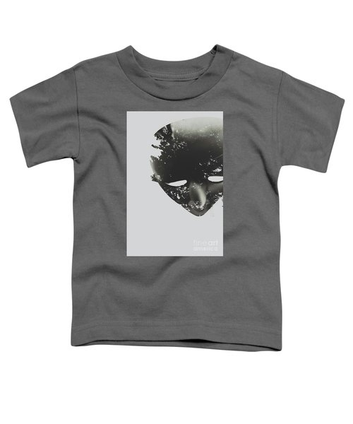 In Creation Of Thought  Toddler T-Shirt