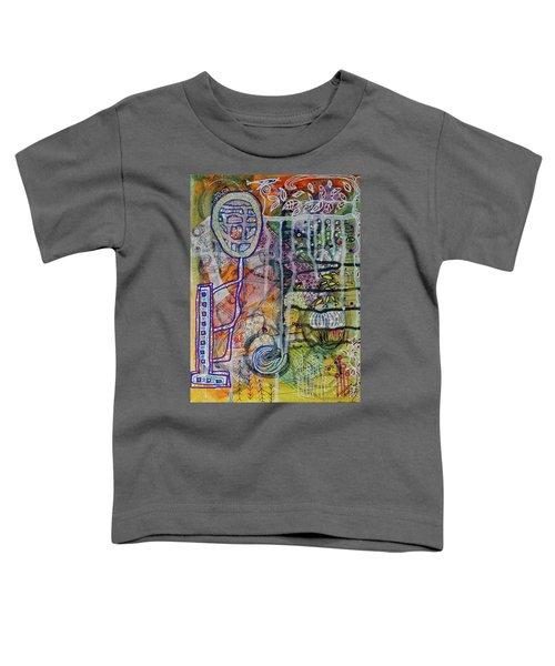 In Depth Toddler T-Shirt