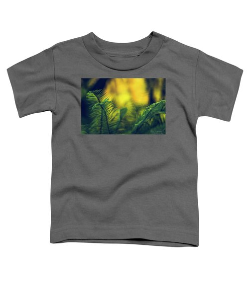 In-fern-o Toddler T-Shirt