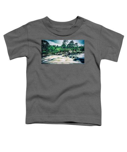 In Retreat Toddler T-Shirt
