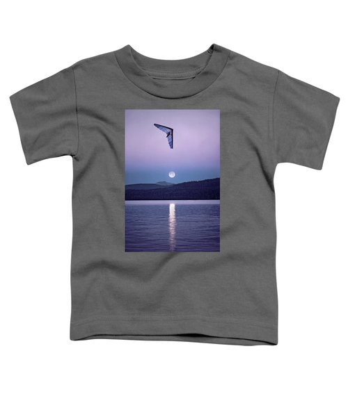 In The Air Tonight Toddler T-Shirt