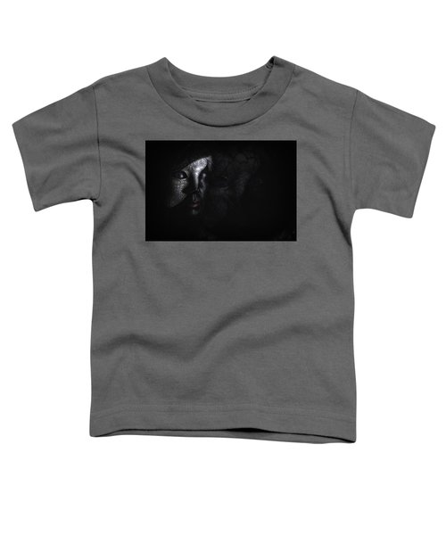 In The Dark Toddler T-Shirt