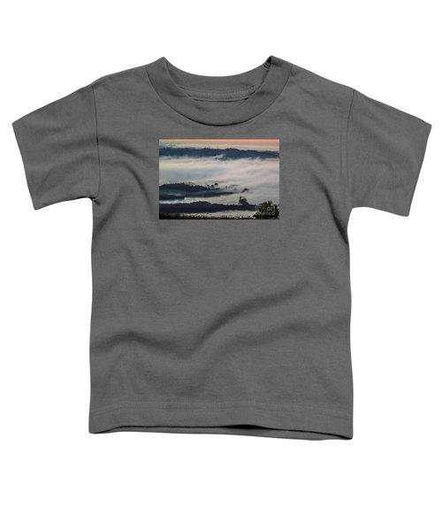 In The Mist 2 Toddler T-Shirt