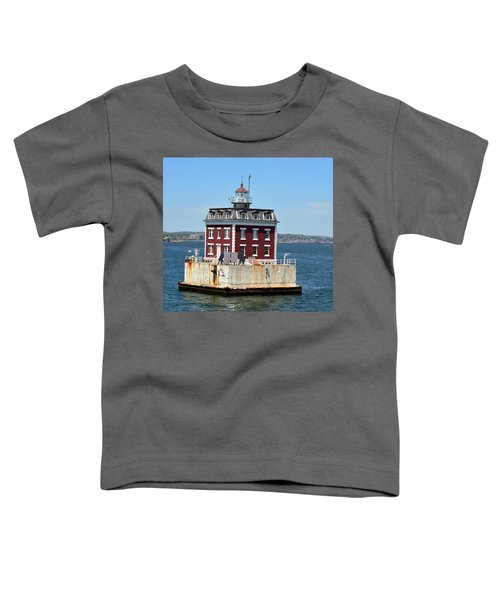 In The Ocean Toddler T-Shirt