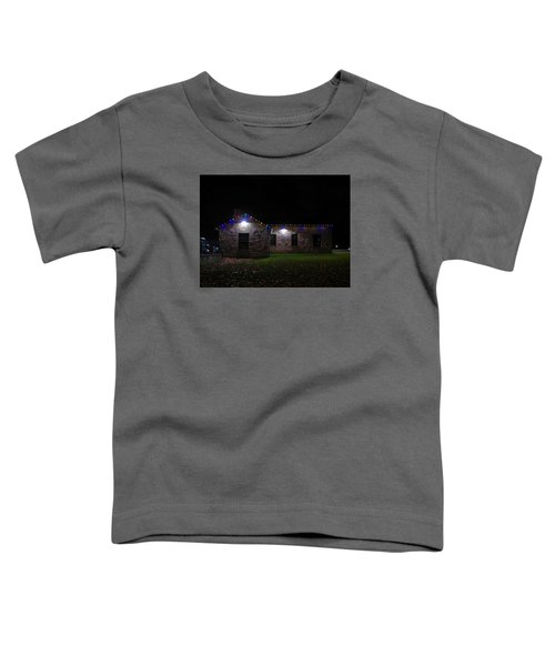 In The Shadows Toddler T-Shirt