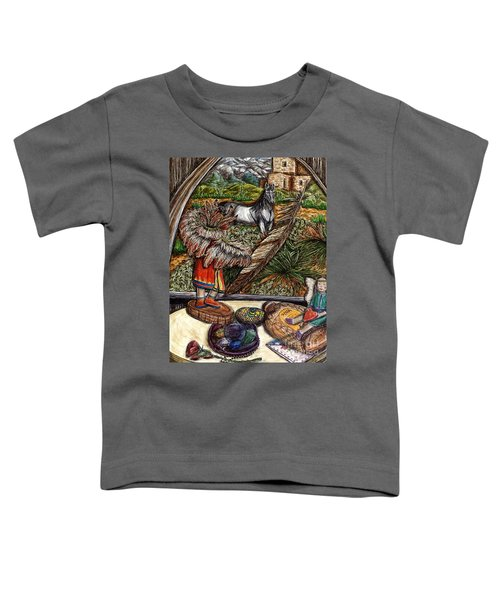 In Times Of Need Toddler T-Shirt