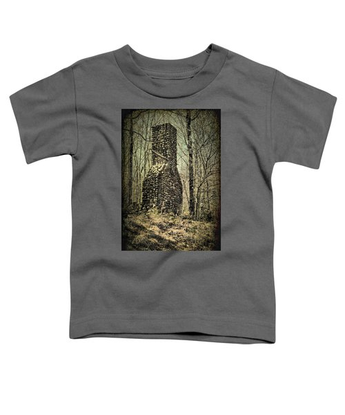 Indestructible Toddler T-Shirt