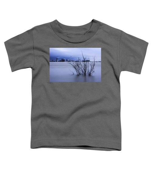 Industry In Color Toddler T-Shirt